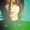K∞rgy: grøn