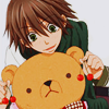 love_emptiness: Misaki & Suzuki-san XD