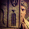 Nat: daniel hieroglyphs