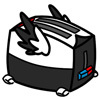 toaster!Prowl