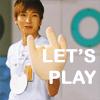 presstoreset: ♥ Leeteuk let's play