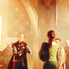 Uther Pendragon's Loyal Wench