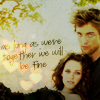 Robsten - Will be fine