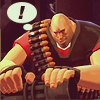 heavy is shocked!