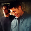 Late Night Drops of Random: Jared and Jensen