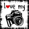 amy atomic.: camera love. by toocuteicons.