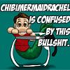 Chibis- ChibiMermaidRachel is awesome