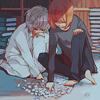 Kagome: Death Note - Mello Near puzzle