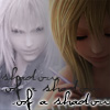 Kagome: KH - Marluxia and Namine shadows