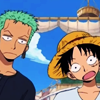 The Mellifluous Leaper 182: OP - Luffy and Zoro