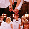 glee: keep holding on;