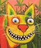 конопляный кот