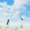 Jel: sawako&shota; break through the skies