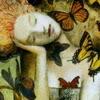 emily: butterfly girl