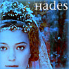 Hades blue Isolde