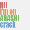 Arashi Crack