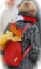 осень, москва