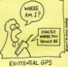 existential GPS