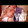 [tv] be with you ;; glee