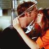 plastic kiss