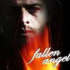 Fallen Angel, collins