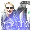 Crystal: WWE - Jericho PR