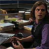 criminal minds reid purple shirt
