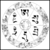 Karma, Wheel, Samsara