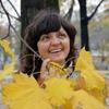 Nechunaeva: Осень