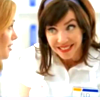 flo is fucking you with her eyes
