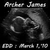 Archer James