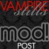 Vampire : Challenge