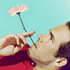 Ryan Reynolds → Flower Smoke