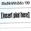 NaNoWriMo-plot