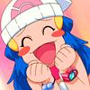 taydbear: Dawn: how adorable!