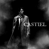 The Large Purple Weed: Castiel BAMF walk