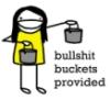 bs buckets