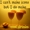 yuaelt: cool drinks
