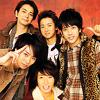 haniruz: my lovely boys