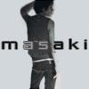 Moriah: Arashi- Aiba B&W