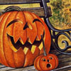 Halloween (2pump)