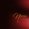 Nicole - Gryffindor colors