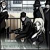 Detective Conan, Black Organization