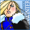 Kat: Olivia - Queen Winter