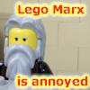 J.K. Cornah: Misc: Lego Marx