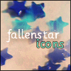 Fallen Star Icons
