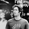 a Josh Groban fan journal: findmyway