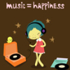 music happiness