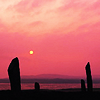 Art - Ring of Brodgar  Orkney