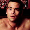 Noah 'Puck' Puckerman fans